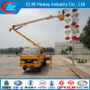 Hot Sale 16m Overhead Working Bridge Inspection Truck