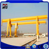 16t to 20t Mh Model Single Girder Electric Hoist Gantry Crane