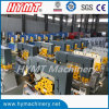 Q35Y-20 hydraulic steel plate round bar ironworker