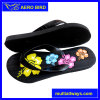 High Quality PE Slipper for Woman (15I278)