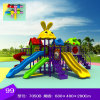 Wholesale Kids Playground Outdoor Equipment Slide