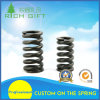 High Temperature Resistant Pression spring From China OEM Supplier