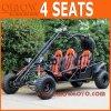 EPA 4 Seats 170cc 200cc Automatic Go Kart
