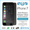 Anti Spy Peeping Privacy Tempered Glass Screen Protector for Apple iPhone 7