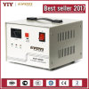 Manufactory 8000 Watts Single Phase Automatic Voltage Stabilizer/Voltage Regulator for Generators