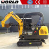 W218 1.8ton Hydraulic Digger Mini Excavator for Sale