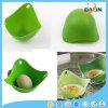 Food Grade Practical Silicone Egg Steamer