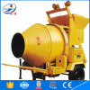 ISO Approved with Good Performance Jzc 350 Concrete Mixer