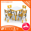 Wholesale Daycare Furniture Plastic Table Chair for School