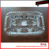 Rectangular Plasic Fruit Plate Injection Mold in China
