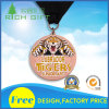 Wholesale Custom Cheap Metal Sports Medal for Match