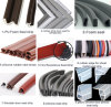 OEM Silicone Rubber Seal Strip for Security Door
