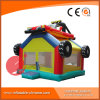 Four-Wheel Drive Inflatable Jumping Bouncer T1-106
