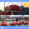 The Latest Construction Building Equipment Precast Prestressed Concrete Wall Panel Extruder Equipment with Ce Certification