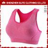 Custom Made Balnk Racerback Activewear Bra Pink (ELTSBI-5)