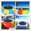 Water Bouncer, Inflatable Water Trampoline for Water Sports Game