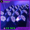 Stage 54X3w RGBW Indoor LED PAR Lights
