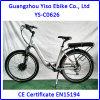 Electric Lady Bike From Yiso Ebike