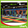 Indoor Kids Trampoline with Indoor Playground