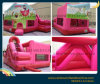 Hot Inflatable Princess Jumping Castle, Inflatable Bouncer for Sale