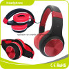 2017 Red New Popular Gift Computer Headphone with Good Quality