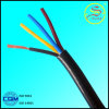 Copper Conductor PVC Insulated Control Cable with Best Price