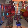 Lifeboat Load Testing Water Weight Bag