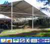 Large Semi-Permanet Clear Span Structure Marquee Tent for Family Party