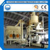 PLC Control Complete Wood Pellet Mill Wood Pellet Production Line