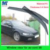 Auto Accesssories Window Visor Deflector Rain Shield for Hodna Accord 98