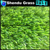 12600tuft/M2 Density 25mm Landscape Grass with PE+PP Material