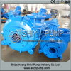 Horizontal Complete Centrifugal Slurry Pump Set with Motor