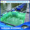 HDPE Fish Fry Cage, Fish Fry Farming Cage, Fry Farm Cage