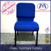 2017 China Manufacturer Supplier Connecting Colorful Church Chair for Sale