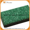 200X100mm EPDM Rubber Exercise Flooring Tile for Swimming Pool