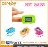 Finger Fingertip Oxygen Meter SpO2 Pulse Heart Rate Monitor Oximeter-Candice