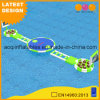 Water Park Inflatable Sport Game Rugby Swing Game (AQ01791)