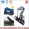 Multi-Stage Hydraulic Cylinder for Mining Dump Truck