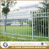 Any Color Galvanized Steel Iron Garden Fence