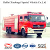 18ton Dongfeng Water Fire Engine Rhd Truck Euro3