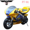P7-01 Hot Sale Pocket Bike Motorcycle ATV Scooter with Ce