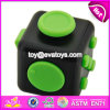 High Quality Anti Stress Cube Fidget Toys for Adhd W01b053