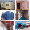 Portable Mobile Storage Container Set Container Office.