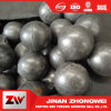 Low Medium High Chrome  Grinding Steel Ball