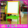 2016 Wholesale Kids Wooden Writing Board, Fashion Baby Wooden Writing Board, Popular Children Wooden Writing Board W12b031