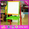 2016 Wholesale Kids Wooden Writing Board, Fashion Baby Wooden Writing Board, Popular Children Wooden Writing Board W12b031