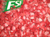 IQF Strawberry Dice