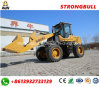 China Best Wheel Loader with Quick Change Pilot Joysticks Cummins Engine Zl33