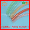 Customized Soft Hardness Colored Silicone Rubber Tubing