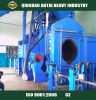 Steel Pipe Shot Blasting Machine (QGW)